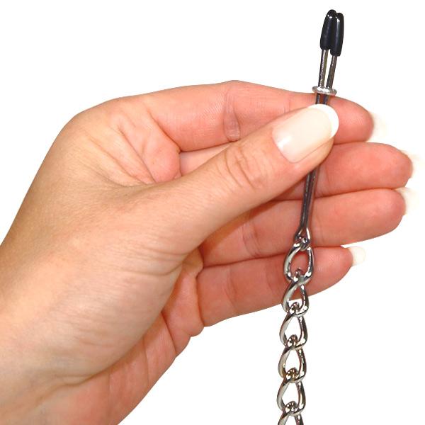 Прищепки для сосков Nipple Clamps
