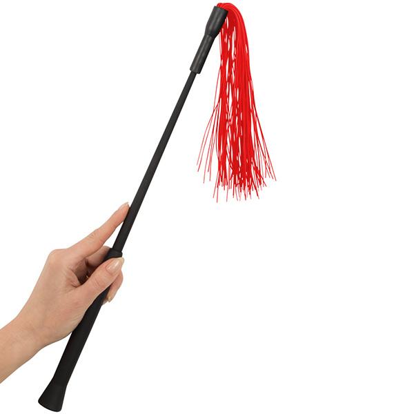 Набор для наказаний Sadism Red Kit 3in1