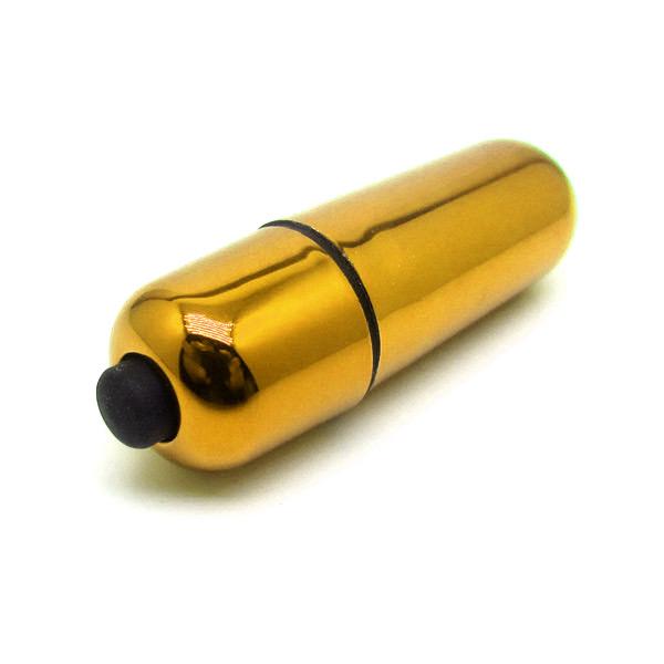 Вибропуля Sexy Bullet Gold