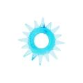 Эрекционное кольцо Snowflake K Blue