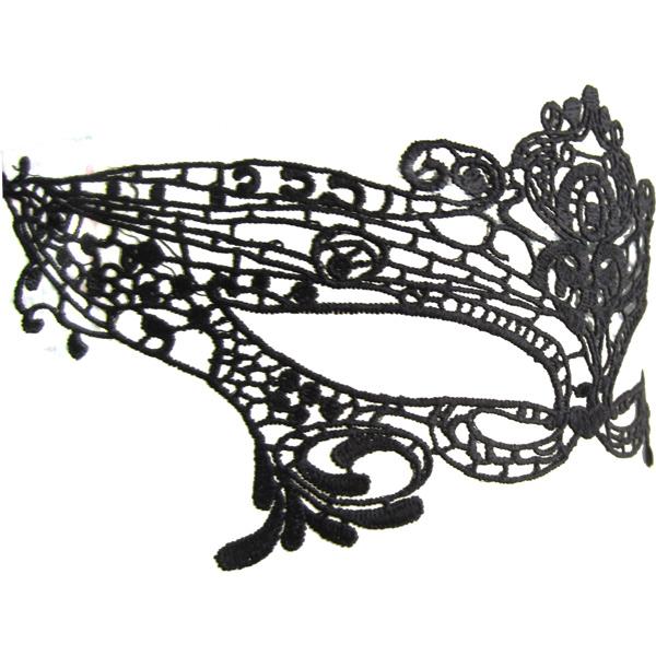 Кружевная маска Sexy Lace Mask