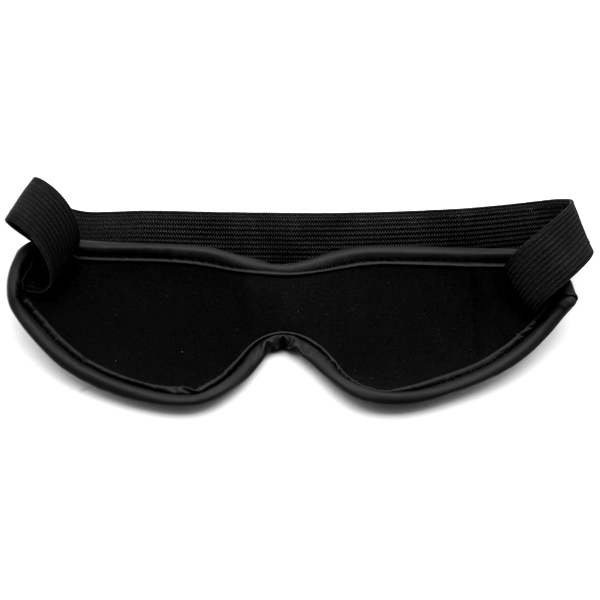 Маска Aphrodisia Luxury Fetish Eye Mask Black