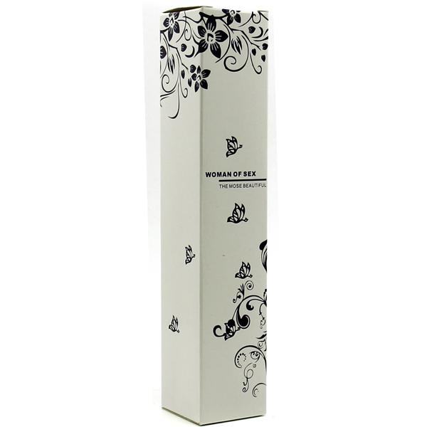 Глянцевый вибратор Classic Silver 17,5 см